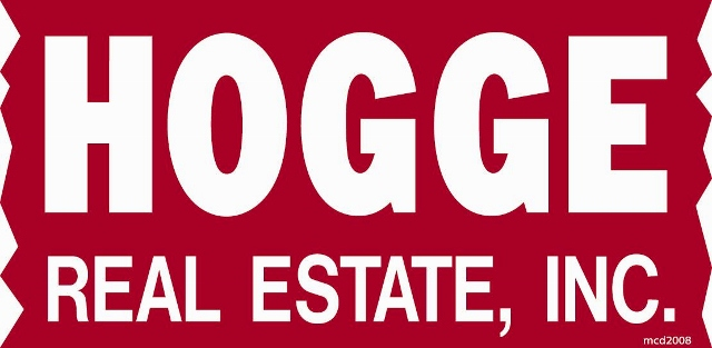 Hogge Real Estate Logo